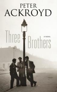 Ackroyd Three Brothers