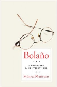 Maristain Bolano a Biography