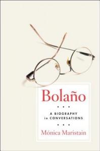 Maristain Bolano a Biography