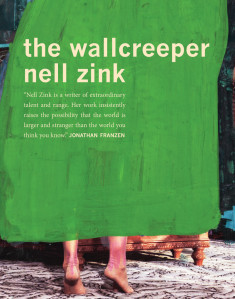 Zink The Wallcreeper
