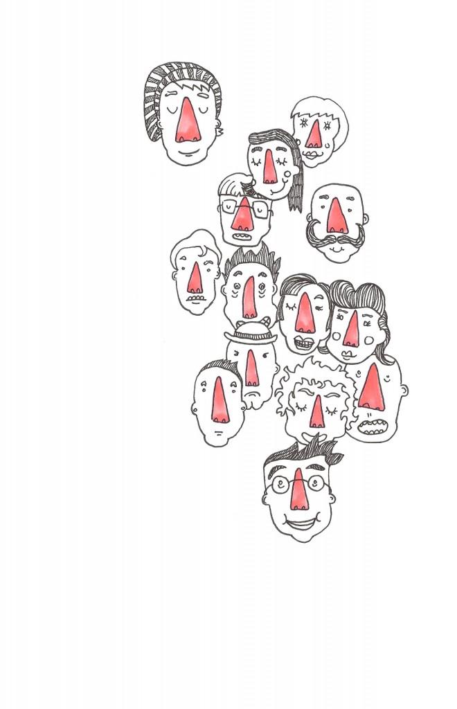 Illustration by Austin Powe