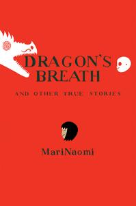 Dragon's Breath by MariNaomi