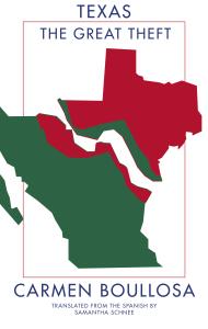Boullosa Texas Cover