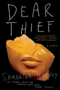 Dear Thief cover