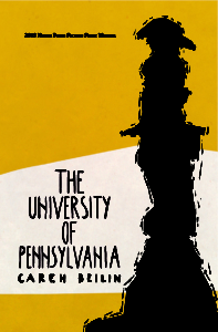 University of Pennsylvania cover