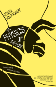 The Physics of Sorrow cover