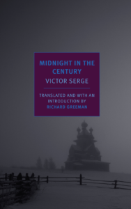 Serge Midnight in the Century cover