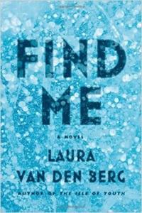 Van Den Berg Find Me