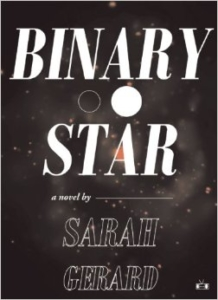 Binary Star cover