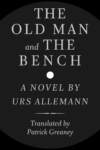 The Old Man and the Bench cover