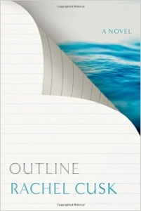 Rachel Cusk Outline cover