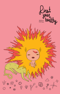 First Year Healthy cover