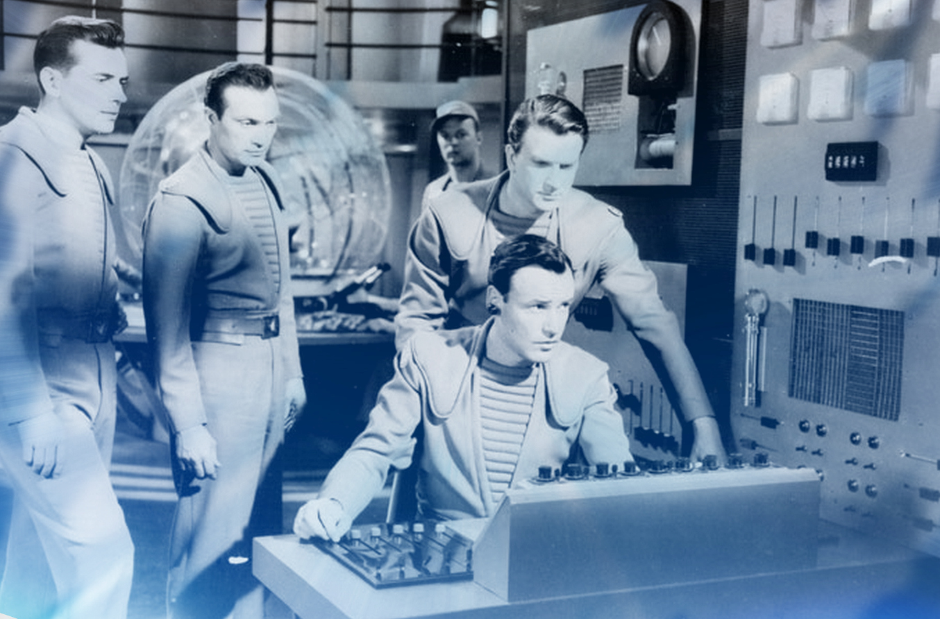 essay about forbidden planet Forbidden planet is a science fiction film (1956) and subsequent novel written by w j stuart.