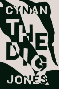 Jones The Dig cover