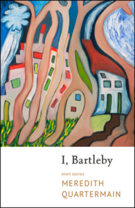 I, Bartleby cover