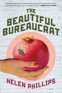 The Beautiful Bureaucrat cover