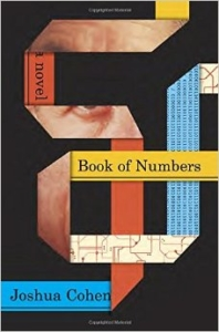 Cohen Book of Numbers cover