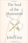Gray The Soul of the Marionette cover