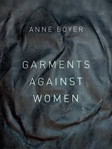 Garments Against Women cover
