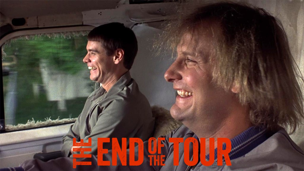 Dumb and Dumber Tour