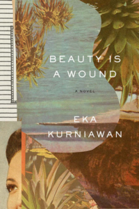Kurniawan Beauty is a Wound Cover