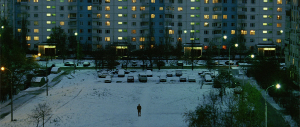 bourne moscow