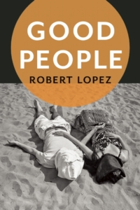 Good People Lopez cover