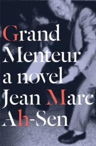 Grand Menteur cover