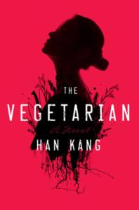 Han Kang The Vegetarian
