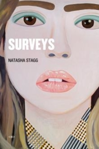 Surveys Natasha Stagg cover