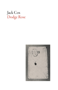 Dodge Rose Jack Cox cover