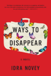 Ways to Disappear cover