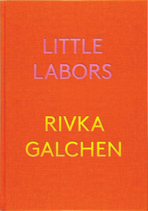 Little Labors cover