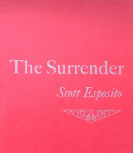 The Surrender cover