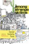 Among Strange Victims Saldaña París cover