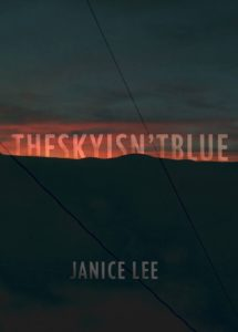 The Sky Isnt Blue cover