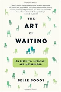 art-of-waiting