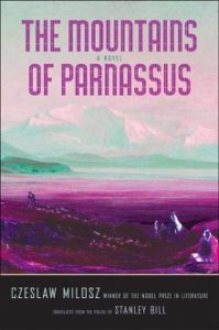 The Mountains of Parnassus cover