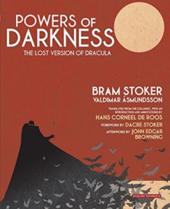 Powers of Darkness cover
