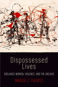 Dispossessed Lives