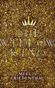 The Willow King cover