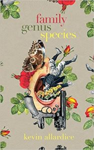 Family Genus Species cover