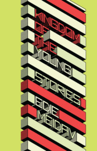 Edie Meidav Kingdom of the Young cover