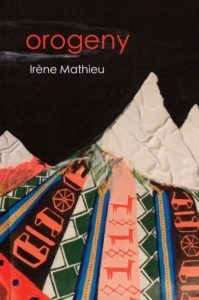 Mathieu Orogeny Cover