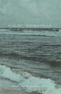 August Romina Paula cover