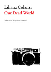 Our Dead World cover