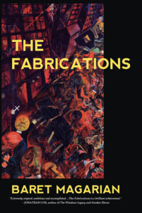 The Fabrications cover