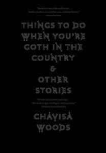 Chavisa Woods title