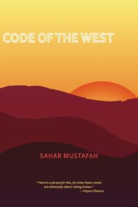 Code of the West cover