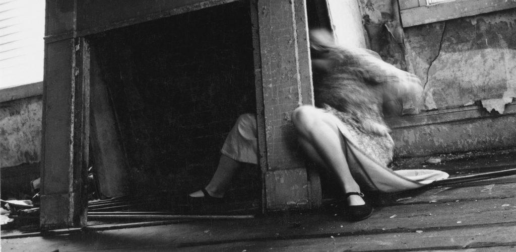 Francesca Woodman photo